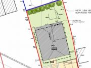 Won at appeal: Plot split and erection of detached dwelling in Moordown, Bournemouth