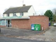 Approved: Extensions and alterations to village shop in Somerset