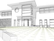 Approved: large replacement dwelling in Branksome Park, Poole