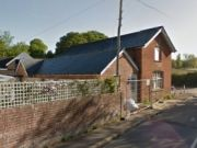 Approved: change of use to chiropractic clinic near Winchester