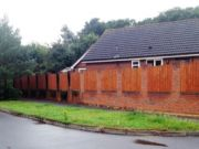 Approved: The Great Wall of Upton