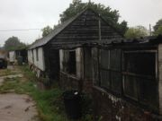 Won on appeal: large replacement outbuilding near Bishops Waltham, Hampshire