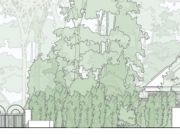 Approved: secondary access within Poole's Branksome Park Conservation Area