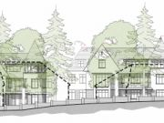 Approved: 20 luxury apartments in Lilliput, Poole