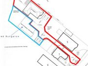 Approved: plot split and new 3-bedroom dwelling in Bear Cross, Bournemouth