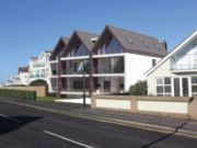 Approved: block of 10 luxury seafront apartments in Southbourne