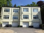 Approved: two additional floors and remodel to building creating 14 flats in central Bournemouth