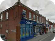 Approved: conversion of office space to five flats in Ringwood, Hampshire