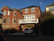 Won on appeal: amendments to new dwelling including front balcony in Poole