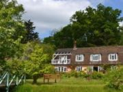 Approved: alterations to a house at Burley in the New Forest National Park