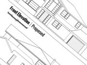 Approved: alterations and extension to dwelling near Reading in Berkshire