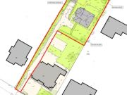 Approved: new house on a back-land plot in Portchester Road, Bournemouth