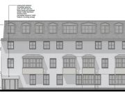 Approved: permitted development prior approval for office conversion to 16 flats in Salisbury