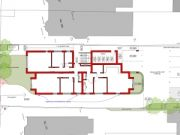 Approved: block of ten flats on Bournemouth Road, Poole