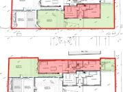 Approved: subdivision of dwelling to form two semi-detached houses in Upper Parkstone, Poole