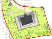 Approved: 13-unit residential scheme in Canford Cliffs, Poole