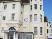 Approved: certificate of lawfulness for conversion of hotel to holiday lets in Bournemouth