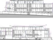 Approved: demolition of care home and erection of 36 flats in Lower Parkstone, Poole