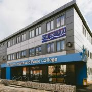 Approved: planning and listed building consents for major campus redevelopment at Bournemouth and Poole College