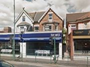 Approved: prior approval for conversion of Use Class A2 office to flat in Boscombe