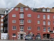 Approved: certificates of lawfulness for use of former offices as flats in Poole