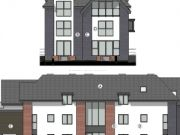 Approved: replacing two HMOs with block of ten flats in Parkstone, Poole