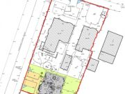 Approved: new pair of semi-detached dwellings on back gardens in Oakdale, Poole