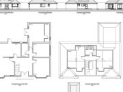 Approved: roof alterations to bungalow to form first floor in Southbourne, Bournemouth
