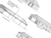 Approved: extension to dwelling by conversion of former stables at West Tytherley in Hampshire