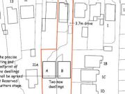 Approved: outline consent to replace one bungalow with three houses in Broadstone, Poole