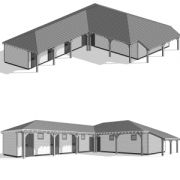 Approved: Erection of a stable and store building in Green Belt in Poole