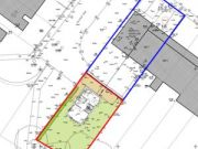 Approved: plot split and new detached dwelling in Hamworthy, Poole