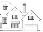 Approved: use of restricted annexe as a holiday let in Canford Cliffs, Poole