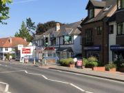 Approved: changes of use and alterations to commercial property in Verwood, Dorset