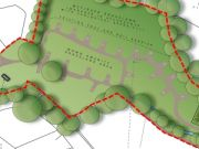 Approved: extension to camping and caravan site at Ampfield near Romsey