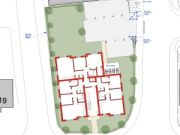 Approved: 8 unit residential scheme in Grange Road, Christchurch