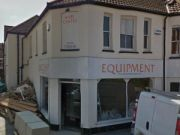 Approved: conversion of shop to flat in Upper Parkstone, Poole