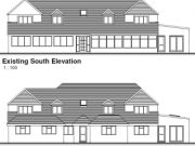 Approved: conversion of care home to 7 flats in Selsey, West Sussex