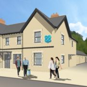 Approved: conversion of pub to shop and flat in Templecombe, Somerset
