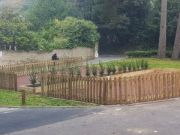 Won on appeal: enforcement notice quashed for landscape works in Bournemouth