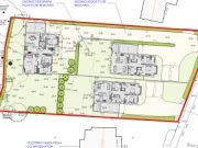 Approved: three new bungalows in Ashley Heath, Dorset