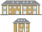 Approved: Technical Details consent for 9 flats in Sherborne, Dorset