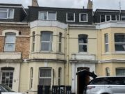 Approved: lawful development certificate for 8-bed HMO in Bournemouth
