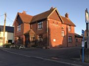 Won on appeal: change of use of pub to flats in Dorset village