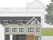 Approved: mixed-use building of flats and offices in Bournemouth town centre