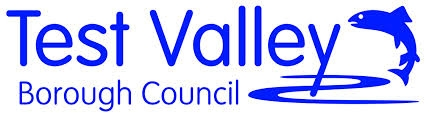 Test Valley logo planning consultants Hampshire