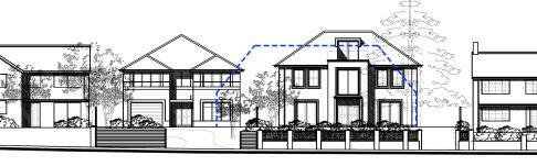 Lilliput family houses