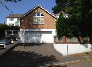 Poole planning committee Lower Parkstone
