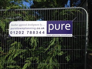 Planning approval by Pure Town Planning