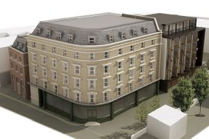 Anders Roberts Cheer mixed use outline approval Bournemouth